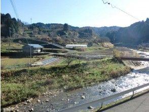 [Nara ・ Yamabe-gun】 Enjoy as a treasure hunt ★ Today is a day-long holiday ~!