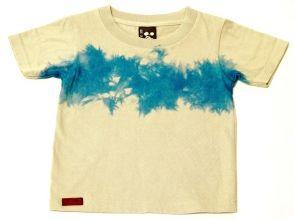 【愛知・西尾】手ぶらOK!藍染体験(Tシャツ染めプラン)の画像