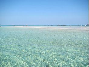 【Okinawa · Ishigakijima】 Phantom Island landing & phantom island Okinawa Sea kayaking & Taketomijima sightseeing 【1 day luxury course】