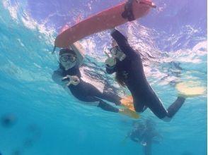【Okinawa · Ishigakijima】 Sea kayak & Random snorkel 【Morning course】