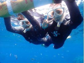 【沖縄・石垣島】幻の島、シーカヤック、シュノーケル、フィッシング、ダイビング【半日チャーターコース】の画像