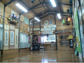 【Tokyo · Nerima】 Foreigner's direction! [Camping in the Dojo! Experience tour] image