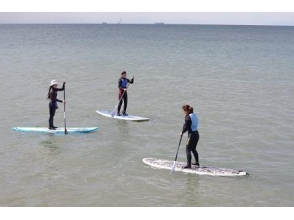【Aichi / Chita】 Let's start first! 1 day SUP trial course