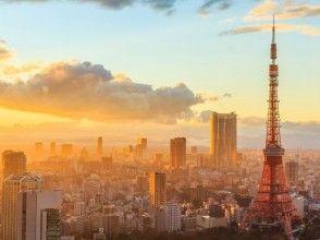 【東京・新木場】空からの大パノラマを! ヘリコプター東京ツアー〔飛行時間:15分〕
