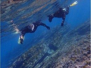 【Kanagawa · Miura · Snorkeling】 If you have swimwear and towels OK! Easy rental for easy sea fun