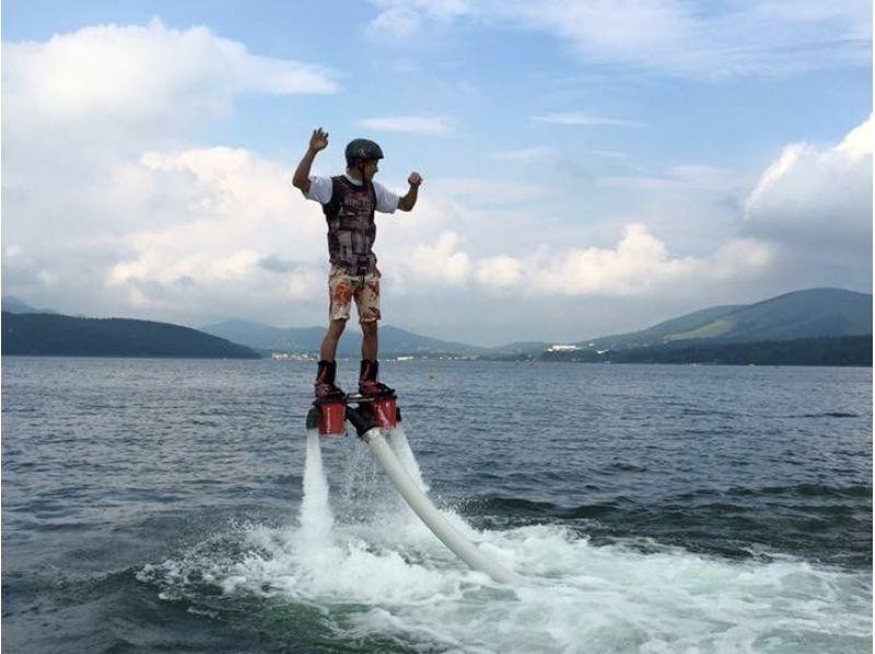 いろいろな湖の遊び方を教えてくれる『SHUSUIYA』