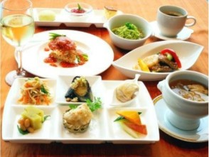 "Surprised 4980 yen! Tokyo Solamachi (R) ""Ginza Astor subaru SUBARU"" Chinese dinner course [2363]"