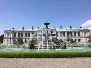 【Bus Tour】 Guest House Akasaka Rikyu Main Building Internal & Large Hermitage Museum and New Tourist Attractions [9856]