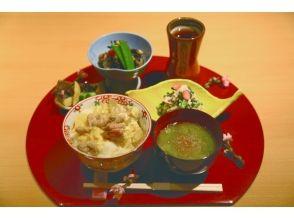【京都・下京区】プロの料理人監修の家庭料理教室の画像