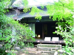 <GW Limited! Bus Tour> Sensoji Temple / Liberal Arts Special Expo & Yamazakiya Garden · Tea room tour and Meiji's mansion tour [9642]