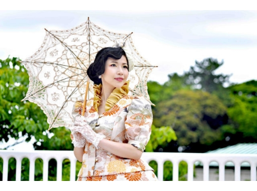 Classical Princess Japon (クラシカルプリンセスジャポン)