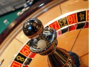 【Tokyo · Shinjuku · Kabukicho】 Perfect for debut! Casino Experience Plan