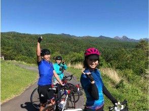 [Nagano /Yatsugatake] Satoyama cycling leisurely with a Bike rental 4 hours