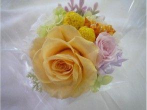"[Saitama / Konosu] ""Preserved flower trial lesson"" where you can make beautiful flowers forever"
