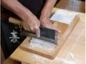 [埼玉/川越市]用面粉制作荞麦面-享受学习和品尝的美味! (可以带回家)