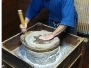 【埼玉・川越】楽しく学んでおいしく食べる。〔そば粉100%で作る そば打ち体験〕の画像