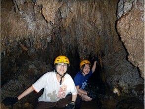 【沖縄・石垣】マングローブカヌー&ピナイサーラ滝壺&洞窟探検の画像