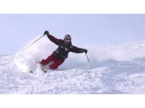 【北海道・ニセコ】アンヌプリ山頂からの滑走!バックカントリーガイド【リピーター限定プラン】の画像