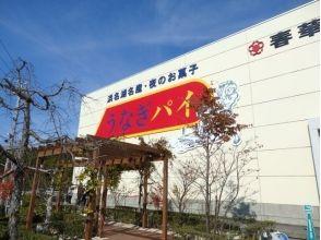 観光タクシー 浜松やらまいかコース~2時間半~ グループに最適!ジャンボタクシー(9名まで乗車))の画像