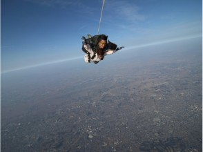 【Kansai · Wakayama · Skydiving】 ~ Time to be a bird ~ Tandem flight experience 【With video data! 】Image of