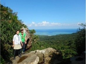 【沖縄・石垣】秘境ユツン三段の滝&マヤロックの滝トレッキング