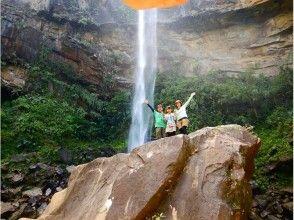 [沖縄/石垣市]紅樹林獨木舟和Pinaisara Falls徒步旅行(可使用goto地區通用聯使用優惠券