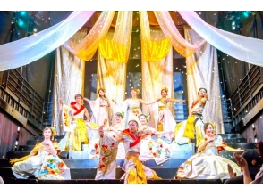 [Tokyo / Roppongi] The stage overwhelming! It is! Japanese style Shemale Entertainment Show image