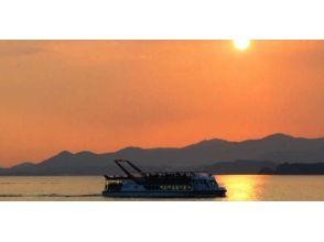 観光タクシー 浜松見どころ厳選コース~2時間半~ ハイグレードな中型車(4名様乗車) ご利用の画像