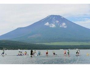 6/24(日)山中湖SUPerマラソン11km・インフレータブルクラス(12.6フィート以下)