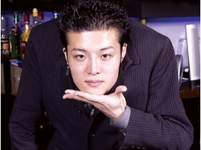 【東京・新宿歌舞伎町】TVで見た奇跡を目の前で★マジックバー体験(通常プラン)の画像