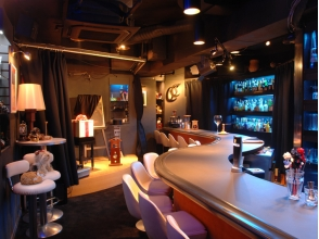 【Tokyo · Shinjuku Kabuki-cho】 Recommended for surprise ★ Image of Magic Bar Experience (All-you-can-drink × birthday plan)