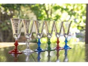 【千葉県・佐倉市】世界でひとつのマイグラス彫刻~ダイヤモンド針でガラスに模様を描こう!