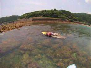 【Miyazaki · Nichinan Coast】 Snorkel & SUP Experience Tour <1 day course> ★ Sightseeing & Transportation Images