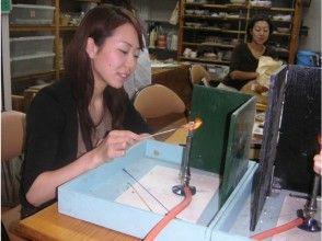 """[爱知/名古屋站5分钟]制作蜻蜓球"""" 150分钟无限量制作课程""""可以制作大约30至50个大小的蜻蜓球。当天预约OK!"""