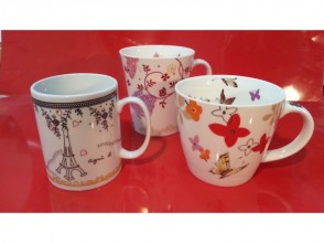 【Aichi · Nagoya station walk 5 minutes · porcerat】 Painting painting painting works Make one mug etc.! (For organization)