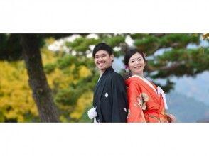 【京都 四条寺町 着物レンタル】一日婚礼衣装お貸出しフリープラン 手ぶらでOK!の画像