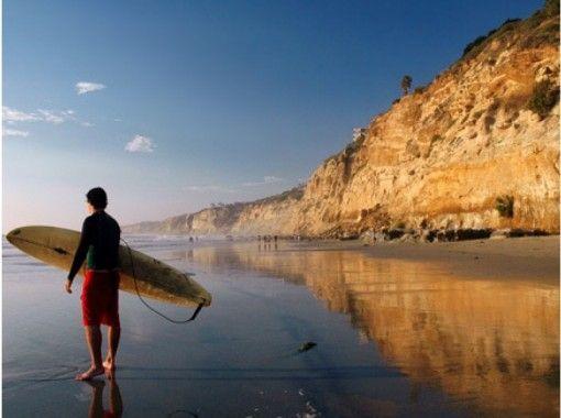 【鹿児島・種子島】サーフィン体験(半日コース)の紹介画像