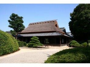 【奈良・伝統文化体験】「慈光院」静寂に包まれる枯山水庭園を眺めながら心をデトックス