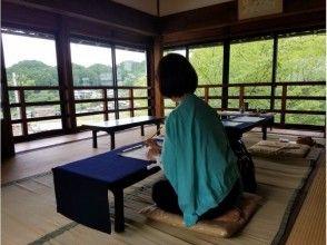 【奈良・伝統文化体験】聖林寺 住職のご案内で フェノロサも魅了された「国宝十一面観音立像」拝観と写経