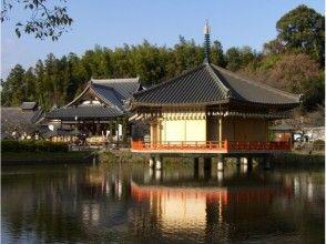 【奈良・伝統文化体験】「安倍文殊院」「国宝・文殊菩薩像」特別拝観とお抹茶