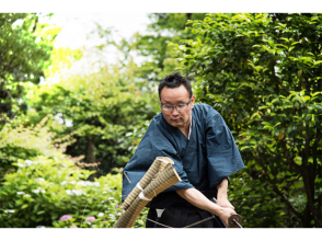 【鎌倉】 居合・試し斬り体験:モニタープラン
