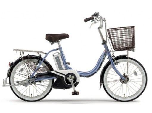 地域共通クーポン利用可能【山梨・河口湖】電動アシスト付き自転車で楽々サイクリングしよう!
