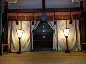 【奈良・伝統文化体験】「丹生川上神社下社」水の神様を祀る丹生川上神社