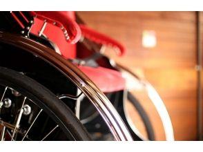 【Tokyo · Asakusa】 Rickshaw sightseeing ♪ Relaxing Asakusa Round Tour · 100 minutes course image
