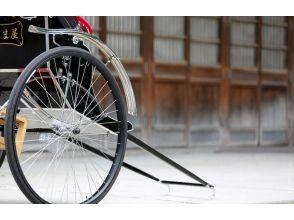 【Tokyo · Asakusa】 rickshaw sightseeing ♪ leisurely Asakusa exploration · 80 minutes course image
