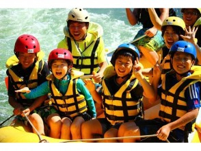 【Hokkaido · Niseko】 Rattus river drifting rafting experience ★ Fluctuate nature against the beautiful Mt. Yotei!