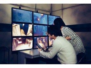 【平日AJ限定・新宿歌舞伎町】チームでミッションに挑戦!たっぷり3回プレー!スパイ体験・脱出ゲーム★の画像
