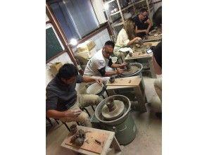 [Shiga/ Nagahama] 5-minute walk from Nagahama Station! Electric potter's wheel pottery experience