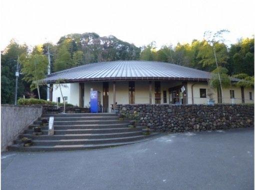 【鹿児島・日置】美山陶游館で薩摩ボタン絵付け体験