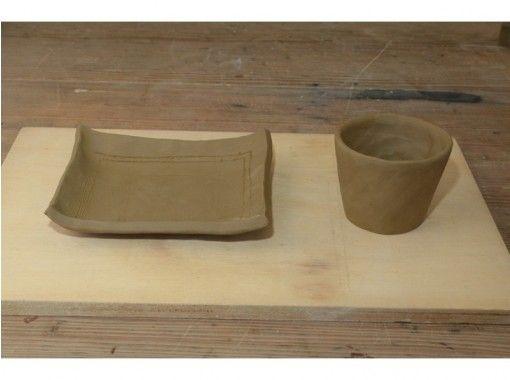 【和歌山・白浜】手びねり陶芸体験~初心者の方歓迎!手ぶらでOK!